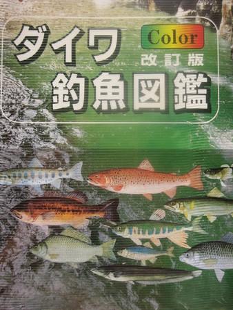 ダイワ釣魚図鑑-改訂版 (1)