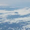 Photos: 羊蹄山?