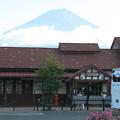 富士急行 河口湖駅