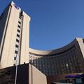 Hilton Tokyo Narita Airport