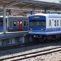 Photos: 伊豆箱根鉄道駿豆線