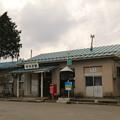 Photos: 秋田内陸縦貫鉄道 米内沢駅