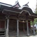 大物忌神社(新田目)