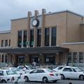 小樽駅 駅舎