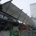 東京駅 八重洲口 グランルーフ