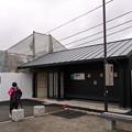 水戸線 羽黒駅