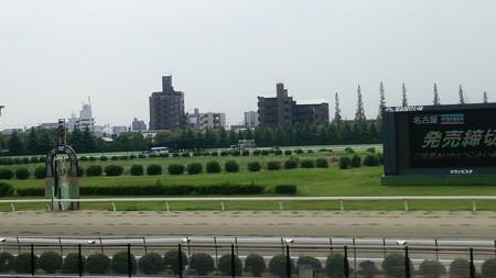 名古屋競馬場馬場