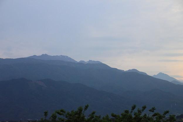 2013年6月1日 鳳凰三山_067