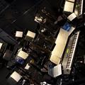 Westside Storyのorchestra pit