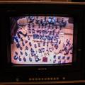 Photos: Orchestraを上から見る
