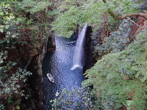 Photos: 高千穂峡,真名井の滝1