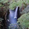 高千穂峡,真名井の滝1