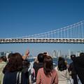 Photos: 大人気@東京レインボウブリッジ