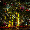 クリスマスツリーのオーナメント2@横浜赤レンガ倉庫2012