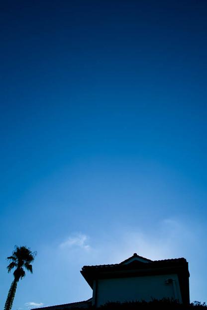横浜イギリス館の残照