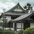 Photos: 和風な建物のカトリック片瀬教会