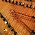 Photos: ハックブレット(Hackbrett)という楽器と撥