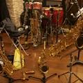 Photos: Multi Reeds奏者の武器庫