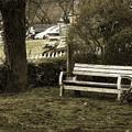 誰か座って、、