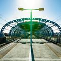 Photos: 神奈川県の相模鉄道いずみ野線のゆめが丘駅