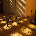 Photos: The Shadow Of Your Bicycle