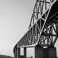 恐竜橋を海上から見る3
