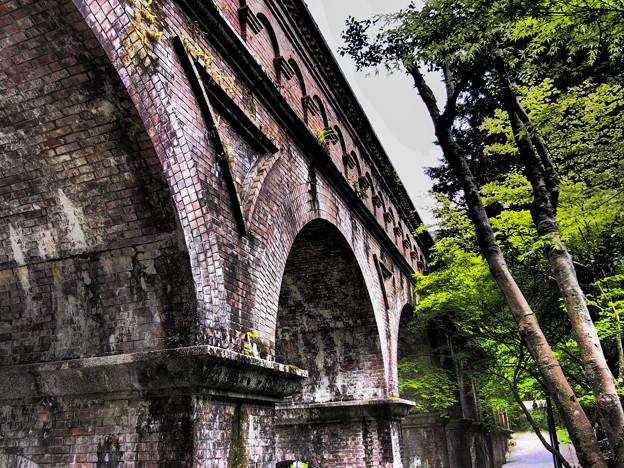 Photos: 水路閣1@京都南禅寺