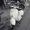 Photos: Vespa