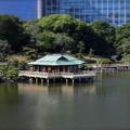 Photos: 浜離宮恩賜庭園ディオラマ