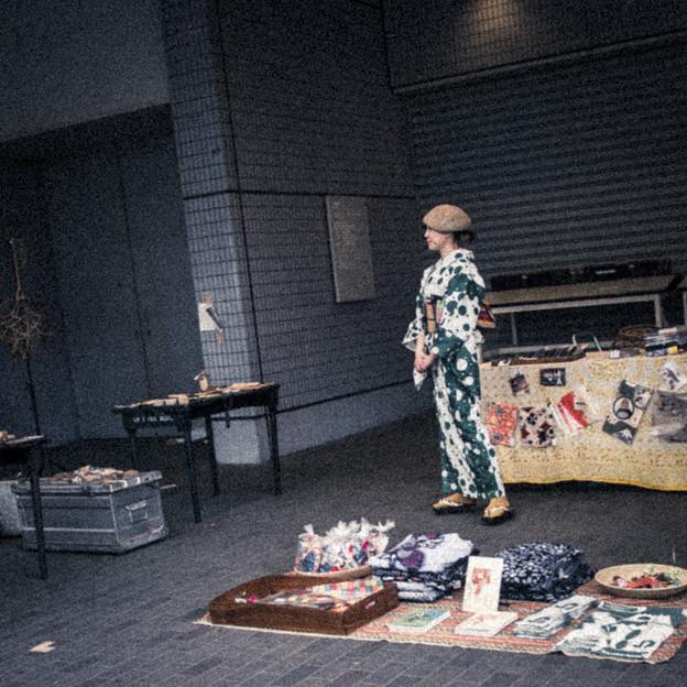 写真: モガ@第三回東京蚤の市;2013春-35