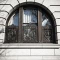Photos: 窓も厳めしい