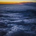 a sea of clouds-2