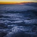 a sea of clouds-2