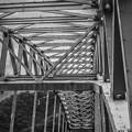 Photos: 干支大橋1@宮崎の延岡から高千穂に通じる一本道にて