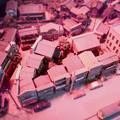 昭和の東京俯瞰図2