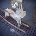 Photos: 鏡に吸い込まれそうだ@第三回東京蚤の市;2013春-40