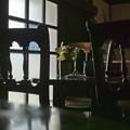 Photos: 優しい時間@飛騨高山の喫茶店にて
