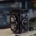 Photos: ソ連製・ジュピター50mmF2試写