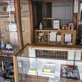 Photos: 収まりの良い招き猫(爆)@左手挙げ招き猫21