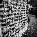 Photos: 街の反映