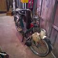 写真: 原動機付き自転車@高山昭和館-6