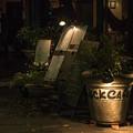 Photos: JACK CAFE at night