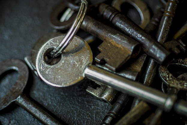 Keys@第四回東京蚤の市;2013秋