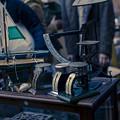 イギリス製の秤@第四回東京蚤の市;2013秋