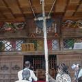 Photos: 十番札所大慈寺の龍は綺麗な色彩でした@秩父霊場巡礼の旅2013