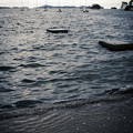 Photos: 海の槍