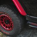 赤と黒の組みあわせは好き