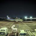Photos: 着陸!