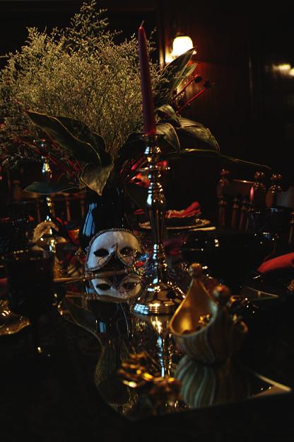 Photos: 魔女達のパーティが始まる