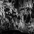 写真: 飛騨鍾乳洞